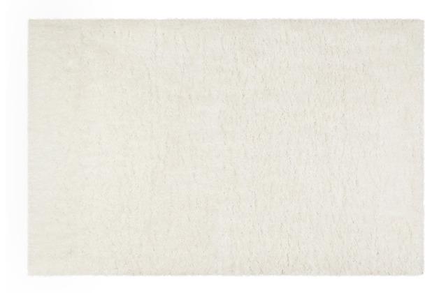 ESPRIT Hochflor-Teppich City Glam ESP-80412-060 weiß 80x150