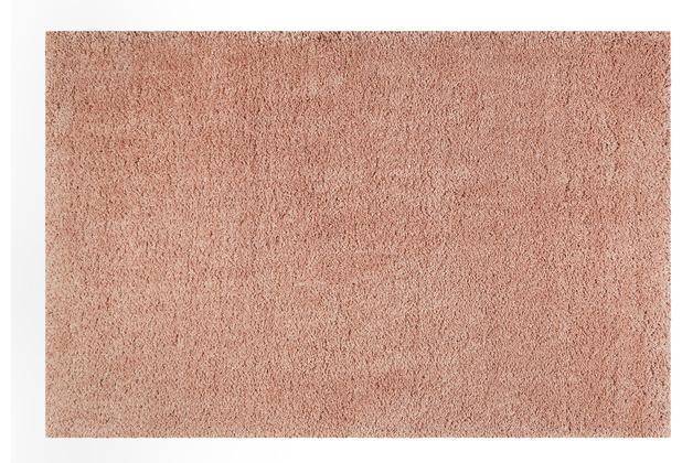 ESPRIT Hochflor-Teppich Live Nature ESP-80124-055 rosa 70x140