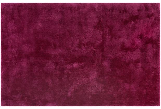 ESPRIT Hochflorteppiche #relaxx ESP-4150-30 weinrot 70x140 cm