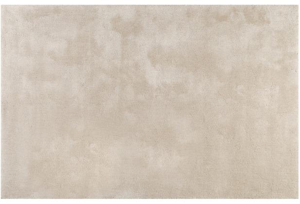 ESPRIT Hochflorteppiche #relaxx ESP-4150-33 hellelfenbein 70x140 cm
