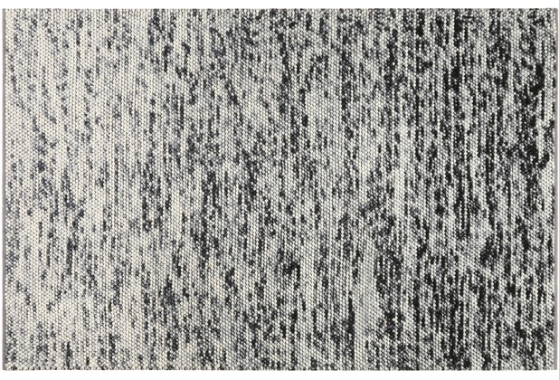 ESPRIT Kelim-Teppich Lauren Kelim ESP-14335-02 blau 80x150 cm