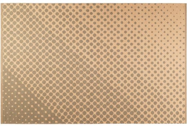 ESPRIT Kelim-Teppich VEL Kelim ESP-6206-02 orange 80x150 cm