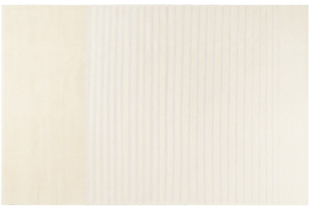 ESPRIT Kelim-Teppich Waves Kelim ESP-6205-02 beige 80x150 cm