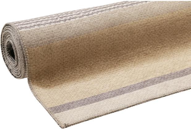 ESPRIT Kurzflor-Teppich Ben ESP-0151-04 sand 60x100
