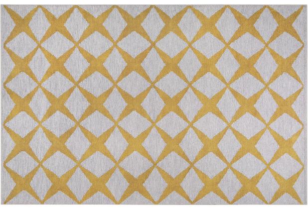 ESPRIT Kurzflor-Teppich CALEDON ESP-30001-03 sand 60x100