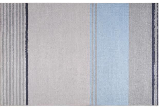 ESPRIT Kurzflor-Teppich CAMPS BAY ESP-10005-04 grau 60x100