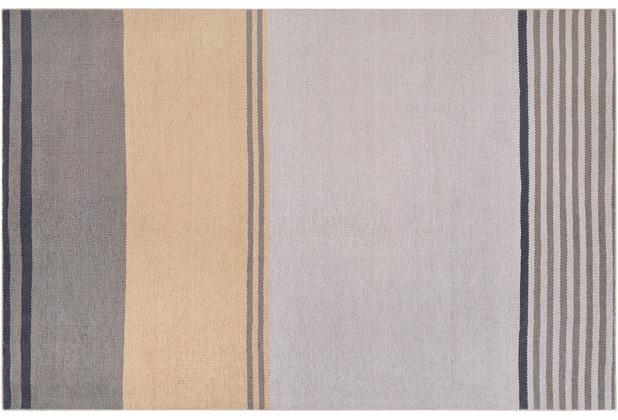ESPRIT Kurzflor-Teppich CAMPS BAY ESP-10005-05 grau 60x100