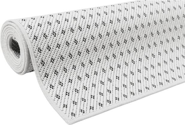 ESPRIT Outdoor Monroe ESP-22556-690 weiß 80x150