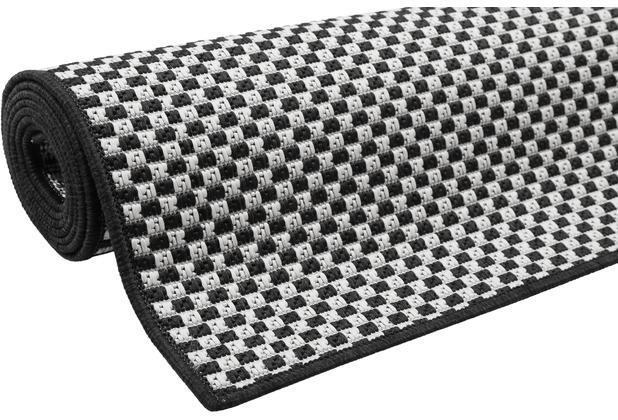 ESPRIT Outdoor Raccoon ESP-22557-960 schwarz 80x150