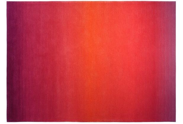 ESPRIT Teppich Summer Fun ESP-3301-03 orange 70 x 140 cm