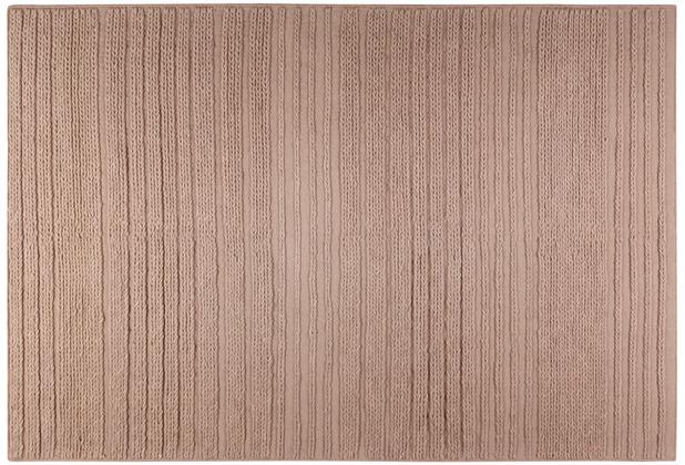 ESPRIT Teppich Aurelia Kelim ESP-6001-06 lachs 80x150
