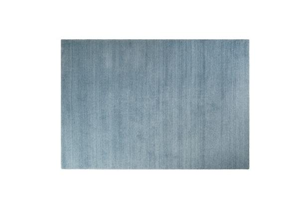 ESPRIT Teppich #loft ESP-4223-13 mittelblau 70x140