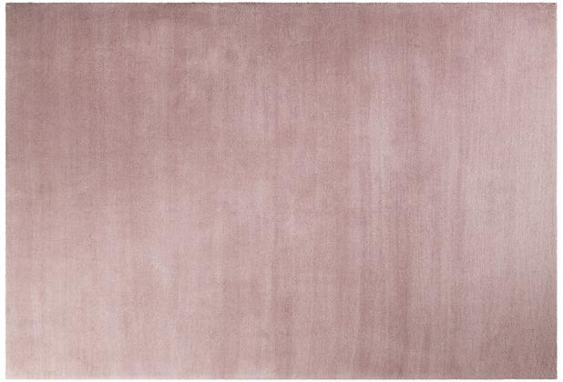 ESPRIT Teppich #loft ESP-4223-25 pastellrosa 70x140