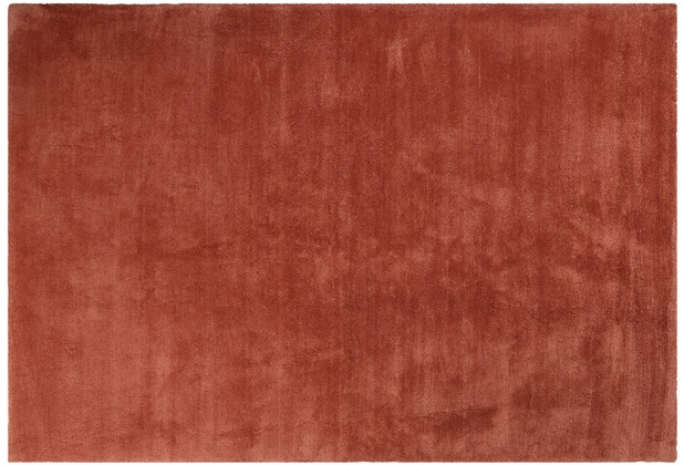 ESPRIT Teppich #loft ESP-4223-27 ziegelrot 70x140