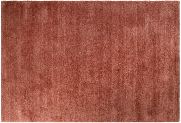 ESPRIT Teppich #loft ESP-4223-28 rotbraun 70x140