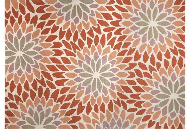 ESPRIT Teppich Lotus ESP-4006-05 70 cm x 140 cm