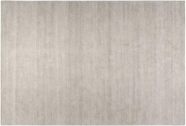 ESPRIT Teppich Maya Kelim ESP-6019-02 silber 80x150
