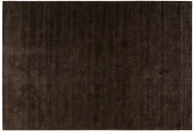ESPRIT Teppich Maya Kelim ESP-6019-07 braun 80x150