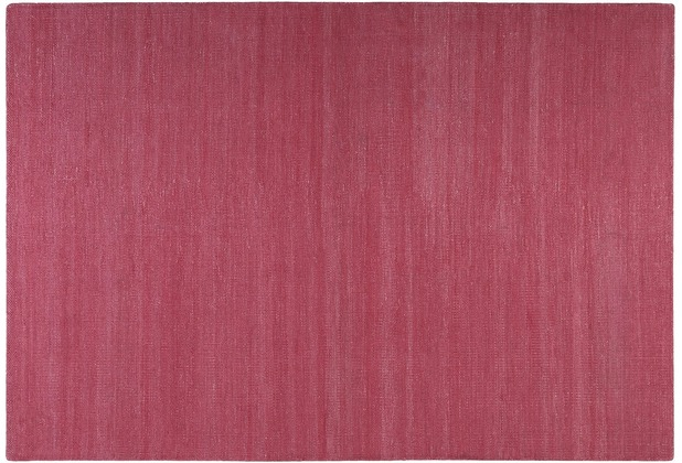 ESPRIT Handwebteppich Rainbow Kelim ESP-7708-08 rot 60 cm x 110 cm