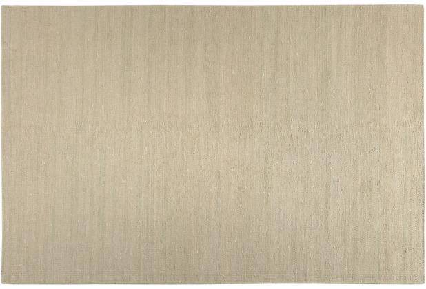 ESPRIT Handwebteppich Rainbow Kelim ESP-7708-14 beige 60 cm x 110 cm