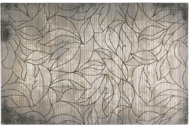 ESPRIT Teppich Tera ESP-5203-957 taupe 80x150