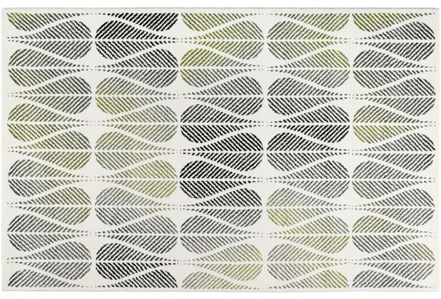 ESPRIT Teppich Zeno ESP-5165-061 beige 80x150