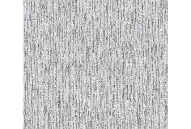 ESPRIT Vliestapete Eccentric Luxury Tapete grau metallic 357031 10,05 m x 0,53 m
