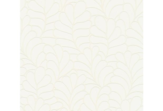 ESPRIT Vliestapete Nostalgic Folklore Tapete beige creme 10,05 m x 0,53 m
