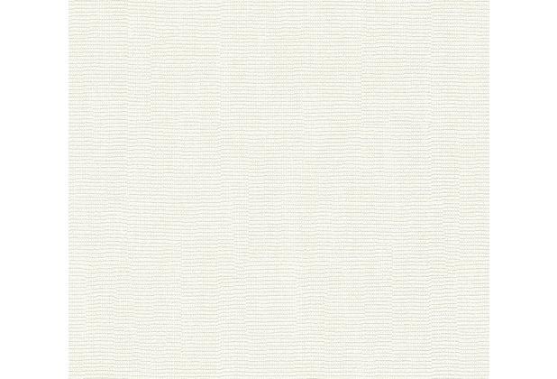 ESPRIT Vliestapete Nostalgic Folklore Tapete creme 10,05 m x 0,53 m