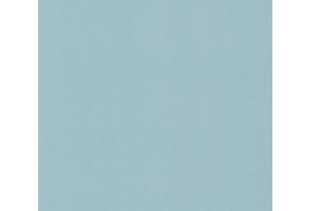 ESPRIT Vliestapete Tapete gestreift blau 10,05 m x 0,53 m 365277