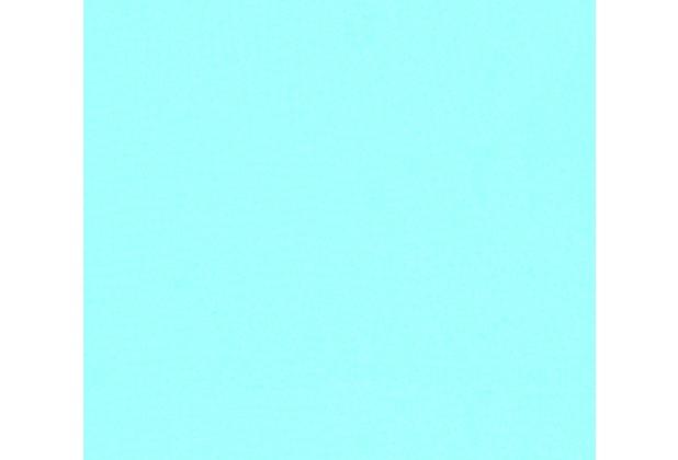 ESPRIT Vliestapete Tapete Uni blau grün 10,05 m x 0,53 m 366777