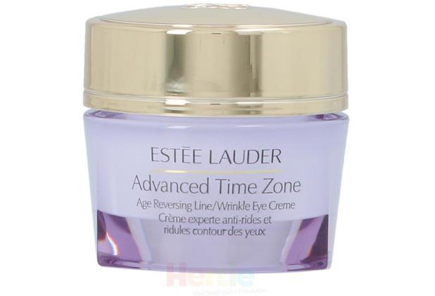 Estee Lauder E.Lauder Advanced Time Zone Falten Augencreme 15 ml