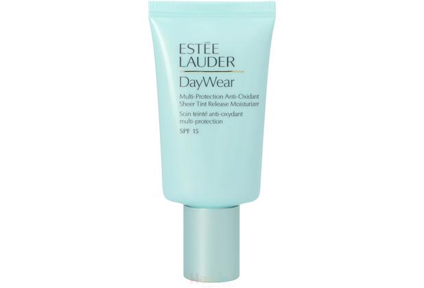 Estee Lauder Daywear Moisturizer SPF15 All Skin Types - Multi Protection - Anti Oxidant - 50 ml