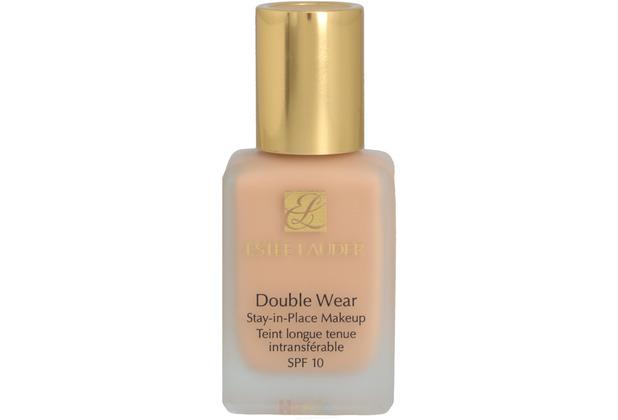 Estee Lauder E.Lauder Double Wear Stay In Place Makeup SPF10 2c2 Pale Almond, Flüssige Foundation 30 ml