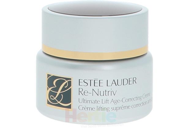 Estee Lauder E.Lauder Re-Nutriv Ultimate Lift Age Corr. Crm 50 ml