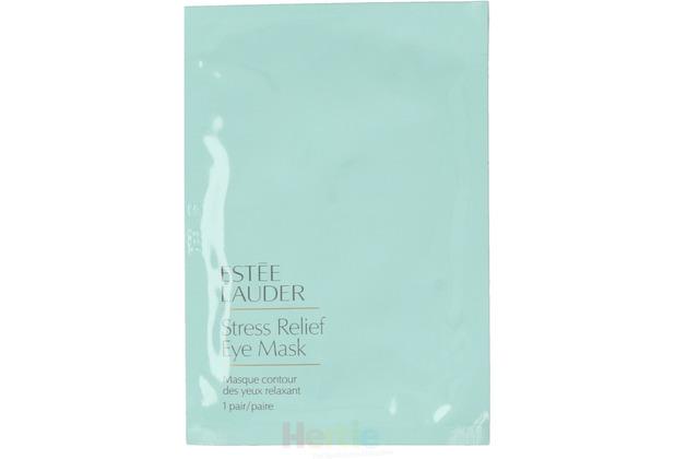 Estee Lauder E.Lauder Stress Relief Augenmaske - 10X Mask 1,1Ml 11 ml