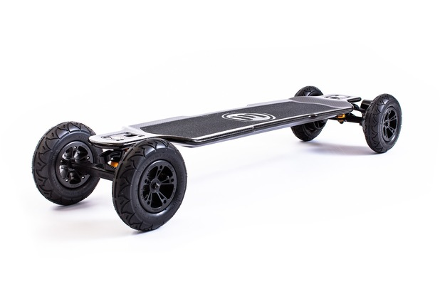Evolve Carbon GT All-Terrain E-Skateboard