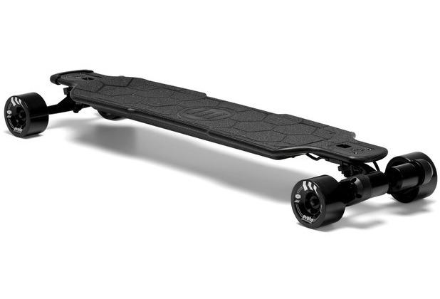 Evolve Carbon GTR Street - E-Skateboard B-Ware