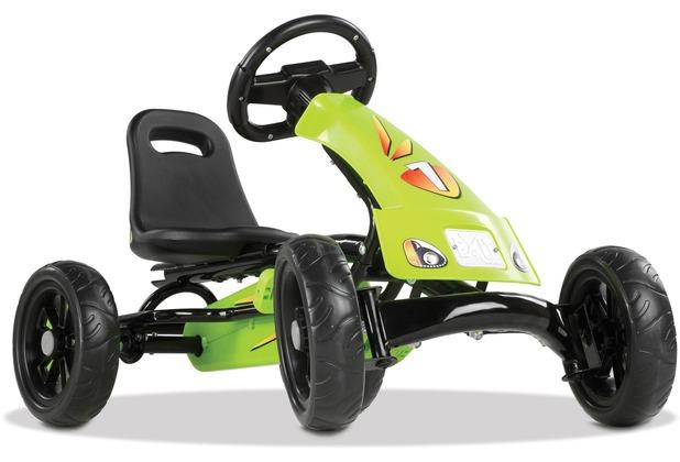 EXIT Foxy Green Gokart - grün