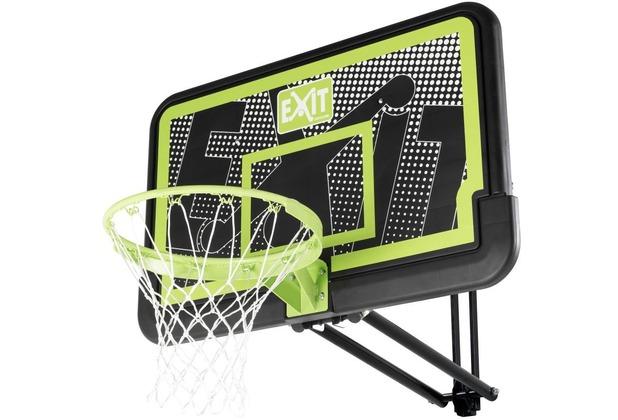 EXIT Galaxy Basketballborb zur Wandmontage - Black Edition