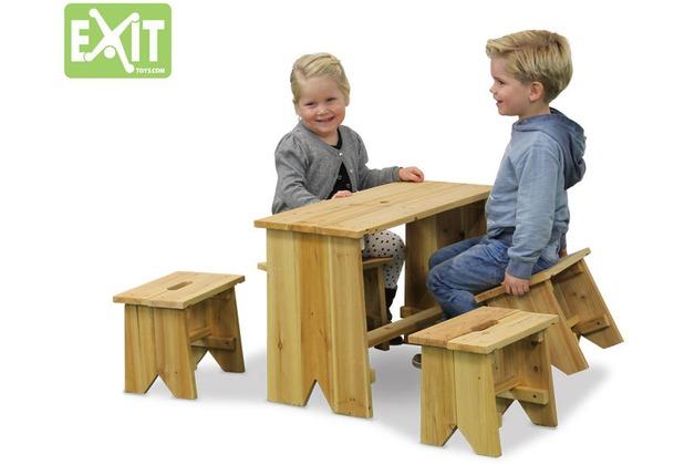 EXIT Junior Picknickset XL