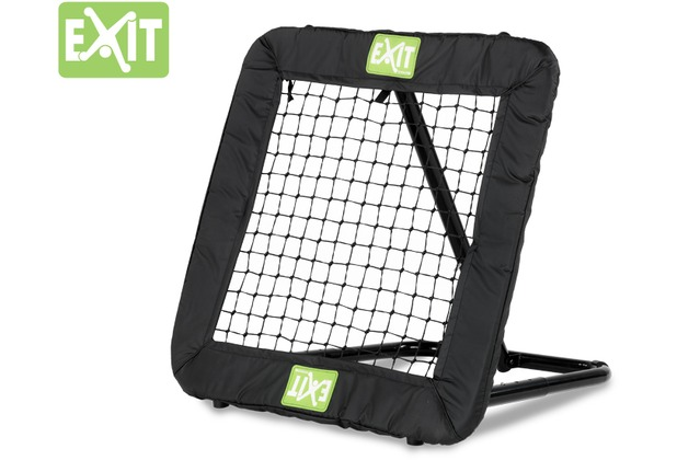 EXIT Kickback Rebounder M 84cm x84cm