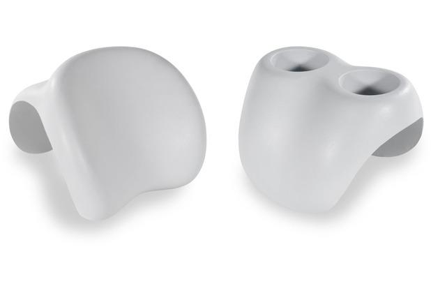 EXIT Kopfstützen- und Becherhalter-Set für aufblasbare Whirlpools