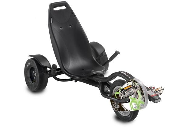 EXIT Pro 100 Triker - schwarz