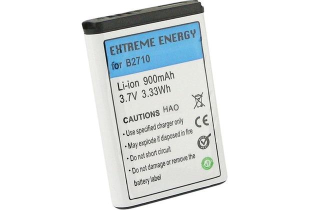 Extreme Energy Li-Ion 900mAh komp. mit Samsung Galaxy Xcover / B2710