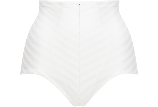 Felina Weftloc Panty Weiß 65