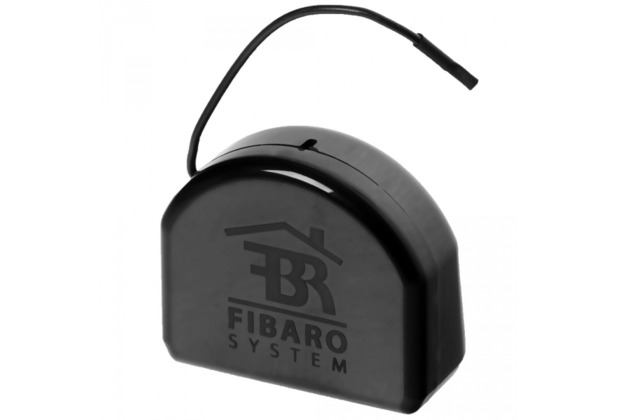 Fibaro Dimmer 2 - 250W - UP-Montage