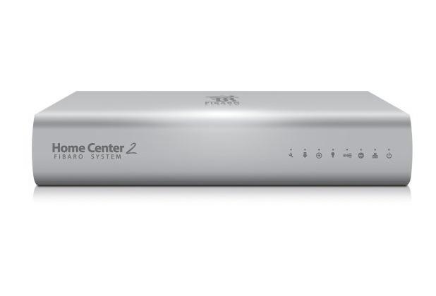 Fibaro Home Center 2 - Haussteuerungs-Gateway