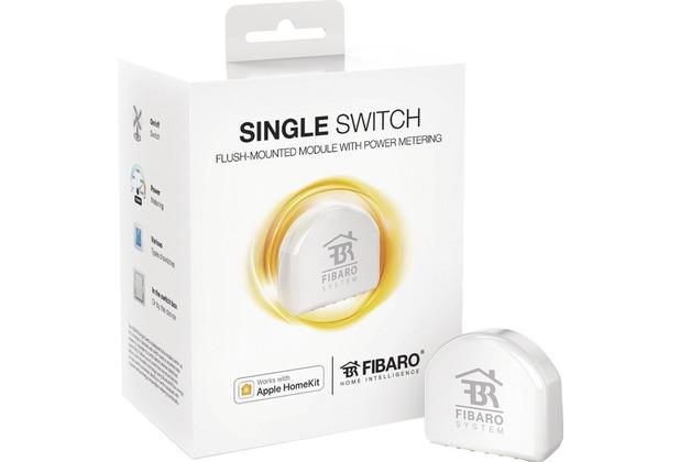 Fibaro Switch (Apple HomeKit)