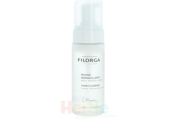 Filorga Foam Cleanser 150 ml